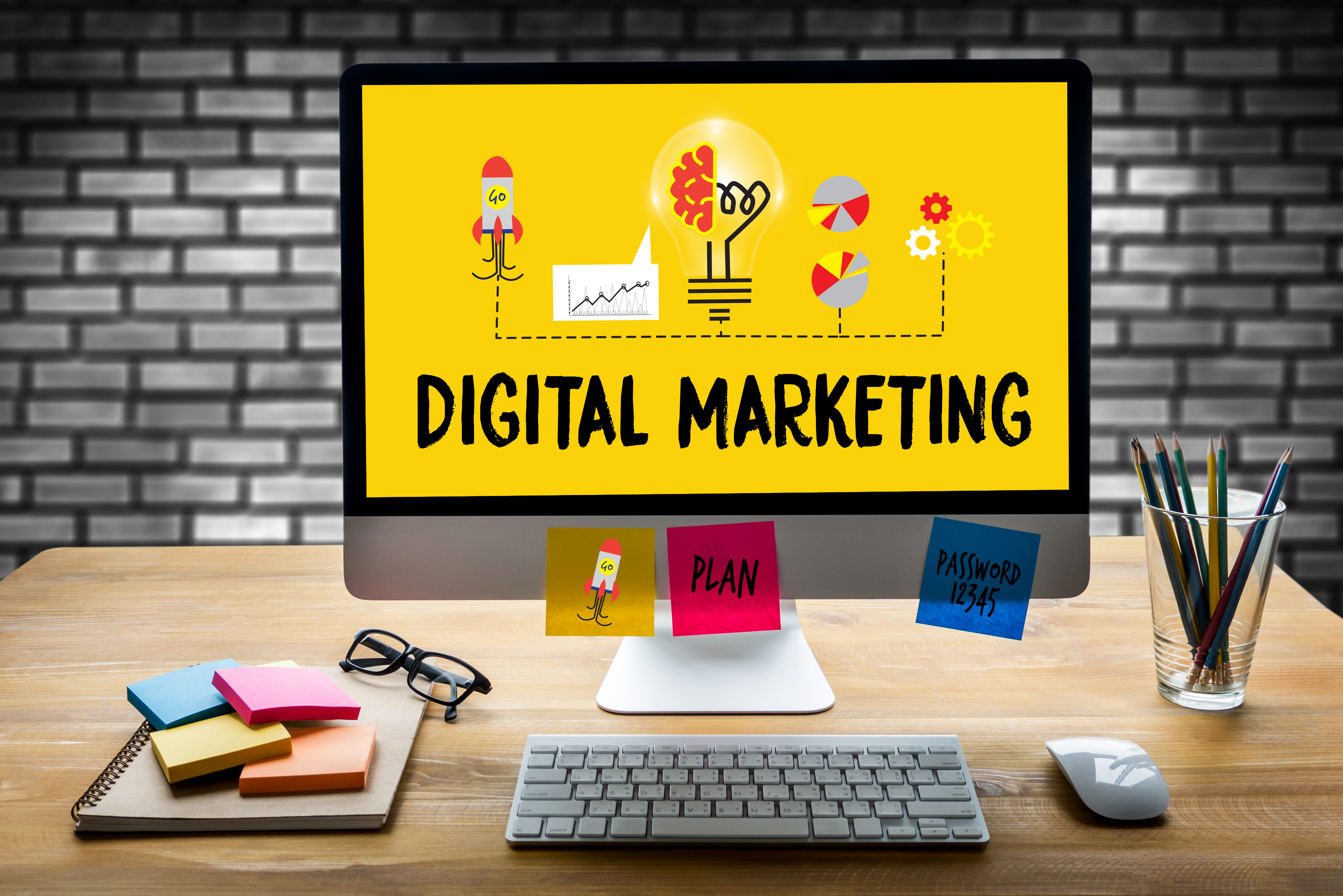 Digital Marketing Consultant – Why hire one?