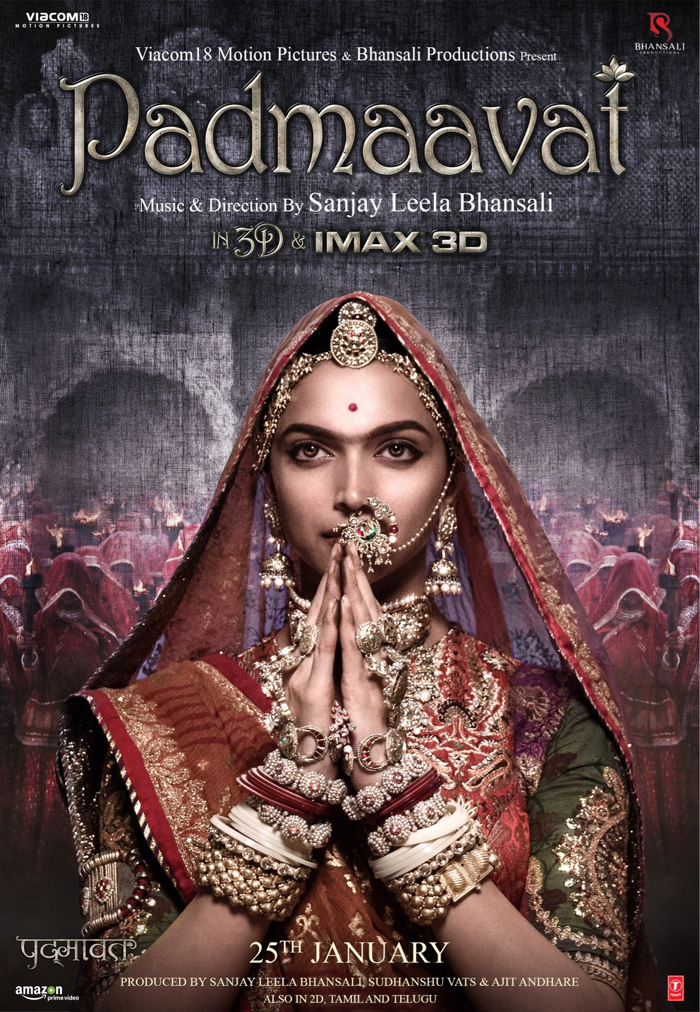 What does the movie Padmaavat teach us about entrepreneurship in India?